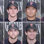 All Eyes on Grinnell: Pioneers from across the globe reunited through Midwest Conference baseball