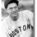 Dom DiMaggio: Baseball's Biggest Little Brother