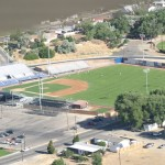 Ricketts Park, Part II: The High School Years