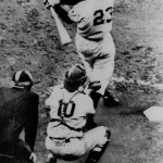 """Saying Goodbye to Bobby Thomson, the Man Who Hit the """"Shot Heard 'Round the World"""""""