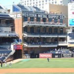 Four Ballparks Recap Part 1: PETCO – Where the Towels Go