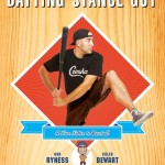 The Baseball Show with guest Gar Ryness (Batting Stance Guy)