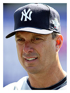 Mlb Look Alikes Playoff Edition Tino Martinez And Ray