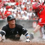 The Baseball Show: Please Don't Trade Gordon Beckham