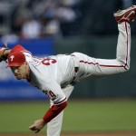Cliff Lee: Destroying A Legacy? Doubtful.