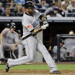 Jose Bautista: was 2010 a fluke?