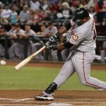 Pablo Sandoval: was 2009 or 2010 the fluke?