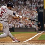 Keep Albert in St. Louis: Why Pujols' venture into free agency is bad for the game