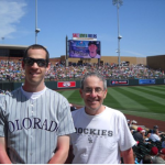 Five games, Five ballparks, Five sunburns and the Q: Another Spring Training in Phoenix