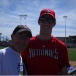 Pandemonium in the Parking Lot and Other Stories: What I Learned During Spring Training