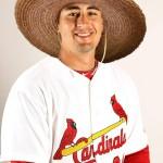 Golden Sombrero: Allen Craig
