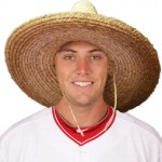 Golden Sombrero: Peter Bourjos