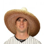 Golden Sombrero: Brett Gardner