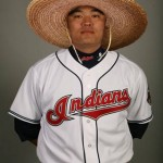 Golden Sombrero: Shin-Soo Choo