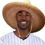Golden Sombrero: Dexter Fowler
