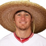 Golden Sombrero: Jeff Mathis
