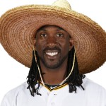 Golden Sombrero: Andrew McCutchen