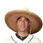 Golden Sombrero: The Legend of Sam Fuld