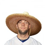 Golden Sombrero: Alex Gordon