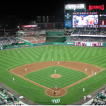 Come on out to the ballpark with us, Part I: A ranking of ten MLB venues