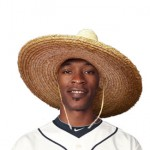 Golden Sombrero: B.J. Upton (again)