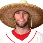Golden Sombrero: Dustin Pedroia