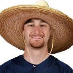 Golden Sombrero: Jonathan Lucroy