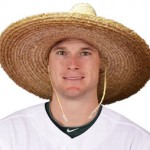 Golden Sombrero: Josh Willingham