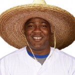 Golden Sombrero: Juan Uribe