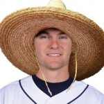 Golden Sombrero: Lou Marson