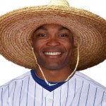 Golden Sombrero: Marlon Byrd