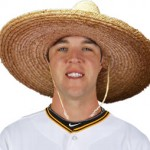 Golden Sombrero: Paul Maholm