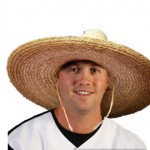 Golden Sombrero: Rene Tosoni