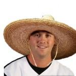 Golden Sombrero: Rene Tosoni