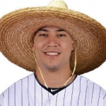 Golden Sombrero: Carlos Gonzalez