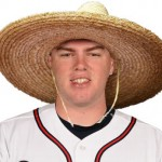 Golden Sombrero: Freddie Freeman