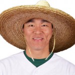 Golden Sombrero: Hideki Matsui