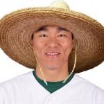 Golden Sombrero: Hideki Matsui