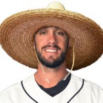 Golden Sombrero: James Shields