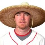 Golden Sombrero: J.D. Drew