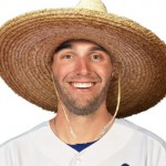 Golden Sombrero: Jeff Francoeur