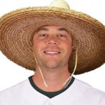 Golden Sombrero: Landon Powell