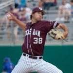 2012 MLB Draft Preview: Michael Wacha