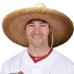 Golden Sombrero: Xavier Nady