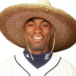 Golden Sombrero: Austin Jackson
