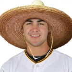 Golden Sombrero: Chase d&#8217;Arnaud