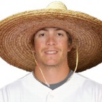 Golden Sombrero: Colby Rasmus