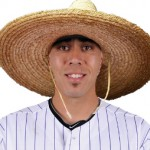 Golden Sombrero: Cole Garner