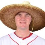 Golden Sombrero: Jay Bruce