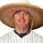 Golden Sombrero: Jim Thome